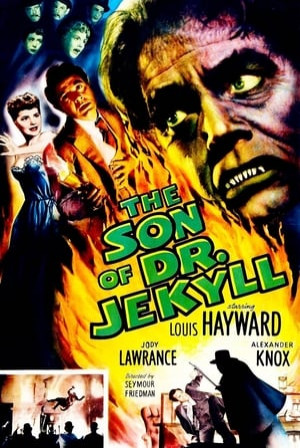 SassyFlix | The Son of Dr. Jekyll