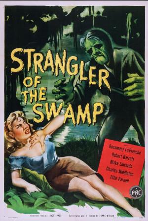 SassyFlix | Strangler of the Swamp
