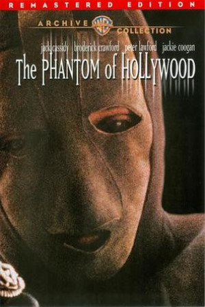 SassyFlix | The Phantom of Hollywood