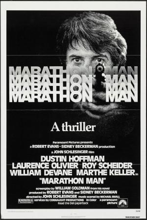 SassyFlix | Marathon Man