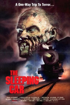 SassyFlix | The Sleeping Car