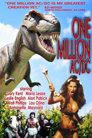 SassyFlix | One Million AC/DC