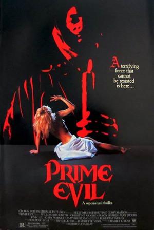 SassyFlix | Prime Evil