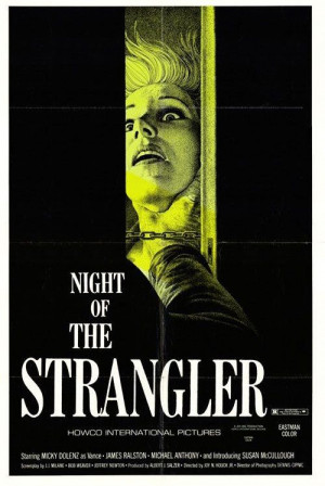 SassyFlix | Night of the Strangler