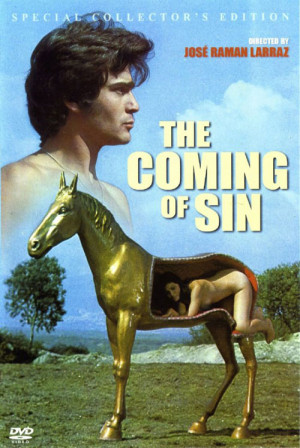 SassyFlix | The Coming of Sin