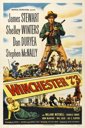 SassyFlix | Winchester '73