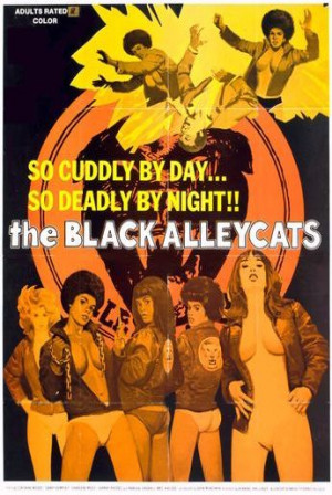 SassyFlix | The Black Alley Cats