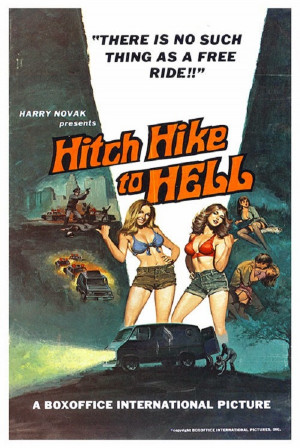 SassyFlix   Hitch Hike to Hell