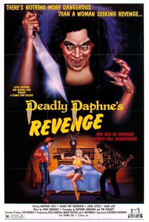 SassyFlix | Deadly Daphne's Revenge
