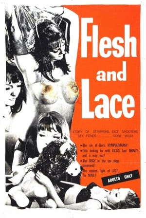 SassyFlix | Flesh and Lace