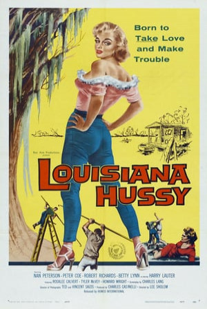 SassyFlix | The Louisiana Hussy