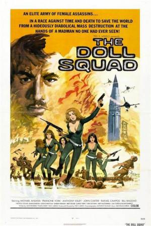 SassyFlix | The Doll Squad