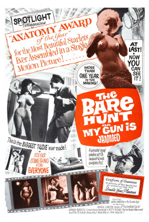 SassyFlix | The Bare Hunt, or My Gun Is Jammed