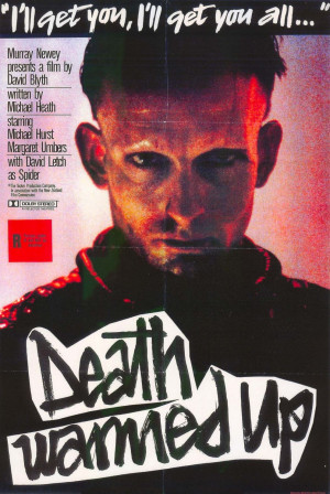 SassyFlix | Death Warmed Up