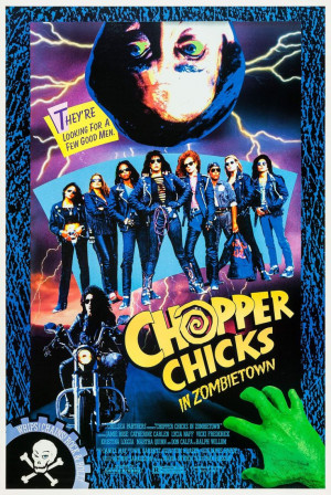 SassyFlix | Chopper Chicks in Zombietown