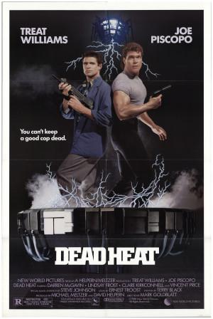 SassyFlix | Dead Heat