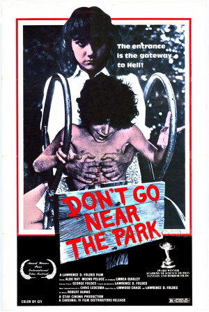 SassyFlix | Don't Go Near the Park