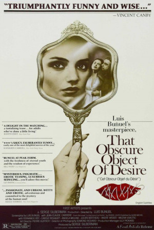 SassyFlix | That Obscure Object of Desire