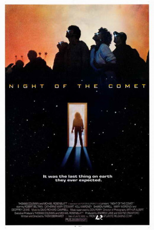 SassyFlix | Night of the Comet