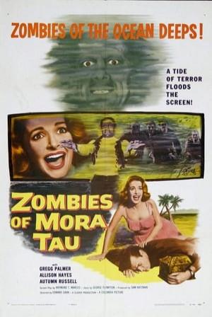 SassyFlix | Zombies of Mora Tau