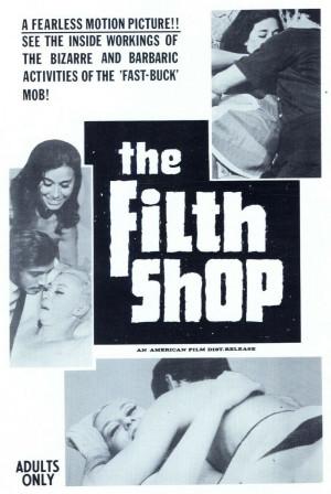 SassyFlix   The Filth Shop