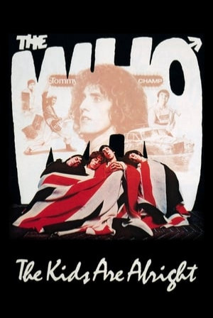 SassyFlix | The Who: The Kids Are Alright