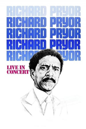 SassyFlix | Richard Pryor: Live in Concert