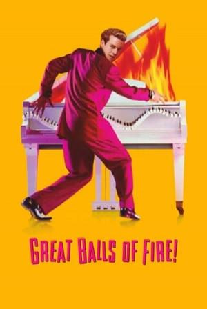 SassyFlix | Great Balls of Fire!