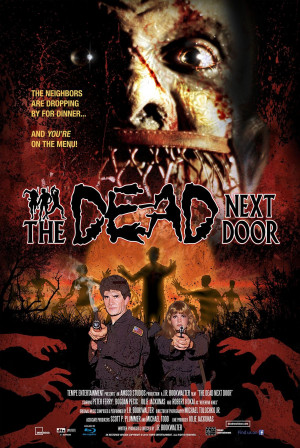 SassyFlix | The Dead Next Door