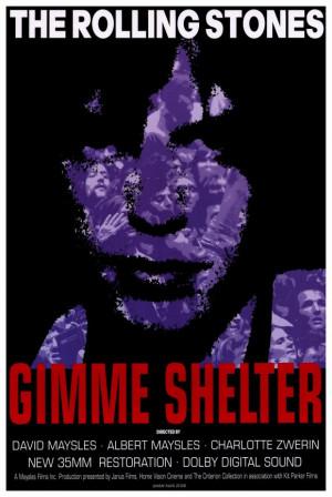 SassyFlix | Gimme Shelter