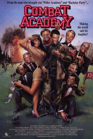 SassyFlix | Combat Academy