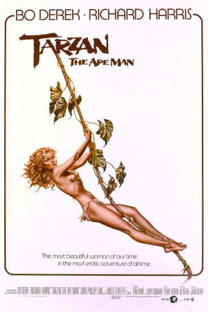 SassyFlix | Tarzan, the Ape Man