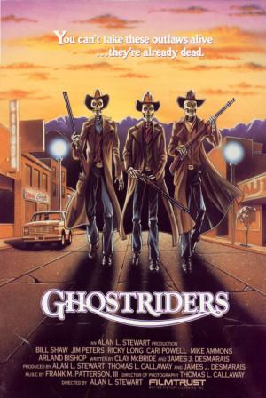 SassyFlix | Ghost Riders
