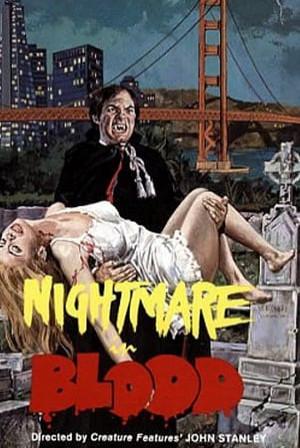 SassyFlix | Nightmare in Blood