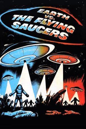 SassyFlix | Earth vs. the Flying Saucers