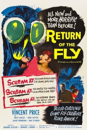 SassyFlix | Return of the Fly
