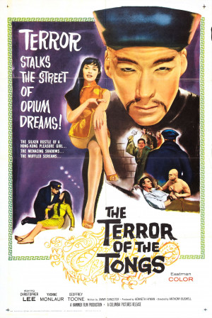 SassyFlix | The Terror of the Tongs