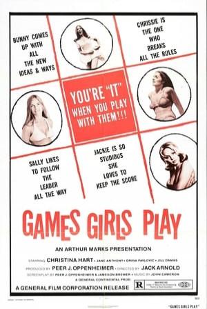 SassyFlix | Games Girls Play