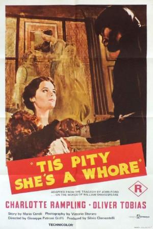 SassyFlix | 'Tis Pity She's a Whore