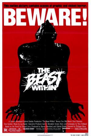 SassyFlix | The Beast Within