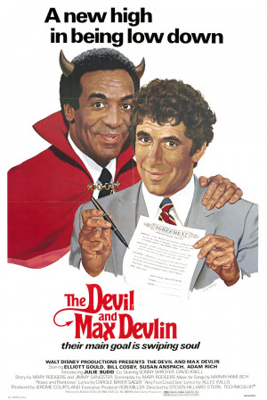 SassyFlix | The Devil and Max Devlin