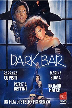 SassyFlix | Dark Bar