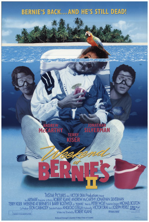 SassyFlix | Weekend at Bernie's II