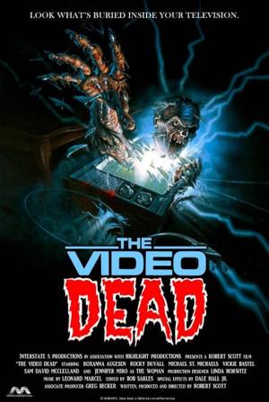 SassyFlix | The Video Dead