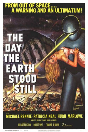 SassyFlix | The Day the Earth Stood Still