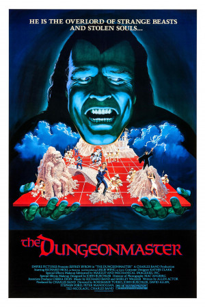 SassyFlix | The Dungeonmaster