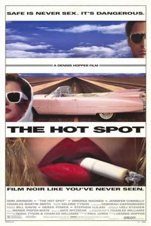 SassyFlix | The Hot Spot
