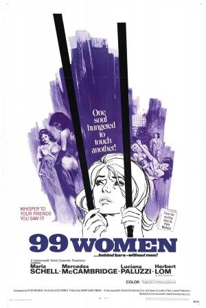 SassyFlix | 99 Women