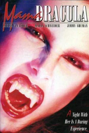 SassyFlix | Mama Dracula