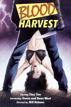 SassyFlix | Blood Harvest